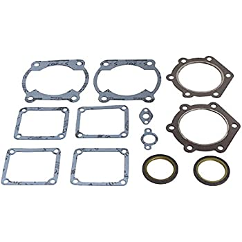09-710171 SPI Top End Gasket Kit 1987-1989 Yamaha Exciter 570 EX570