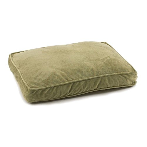 Replacement Dog Bed COVER is Reversible & Washable- XX-Large Fits Midwest 48