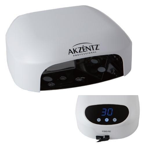 AKZENTZ(アクセンツ) ハイブリットプロLEDランプ 36W/タイマー付き   B01N372PYU