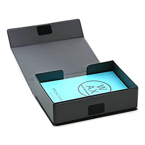 Hightide A4/Archive box color azul