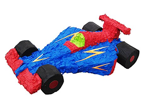 Car Pinata (Race Car Pinata)