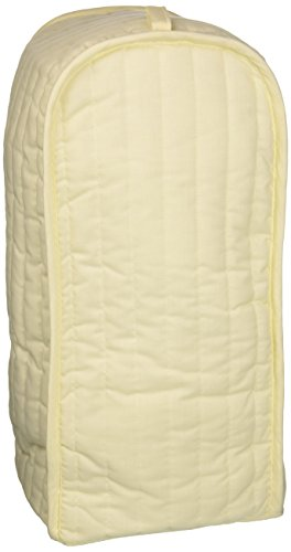 Ritz Quilted Blender Cover, Natural