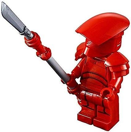 Elite Praetorian Guard Minifigure with Round Helmet 75225 LEGO Star Wars NEW