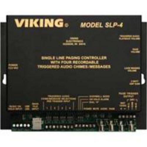 [해외]단일 회선 페이징 컨트롤러/Single Line Paging Controller