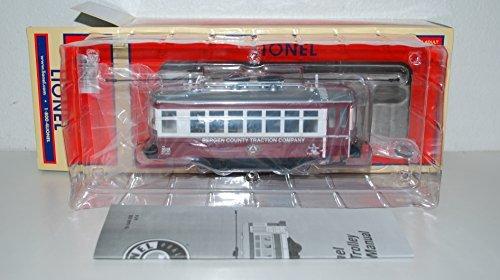 lionel trolley - 7