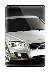 JlClnTN1956WnChq Tpu Phone Case With Fashionable Look For Ipad Mini/mini 2 - Volvo C30 34