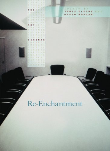 Re-Enchantment (The Art Seminar)
