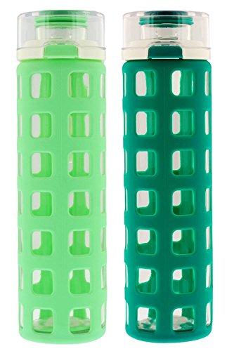 Ello Syndicate BPA Free Bottle 20 Ounce