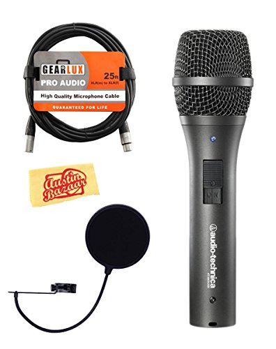 Usb Microphone Package - 6