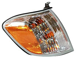 (TYC 18-5991-00 Toyota Passenger Side Replacement Signal Lamp )