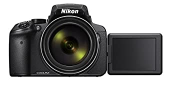 Nikon Coolpix P900 Digital Camera With 83x Optical Zoom & Built-in Wi-fi(black) 4