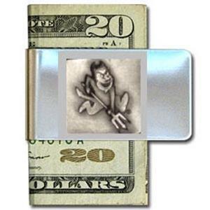 (Arizona State Sun Devils Money Clip )