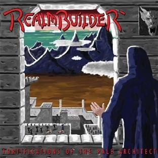Realmbuilder: Fortifications Of The Pale Architect (Audio CD)