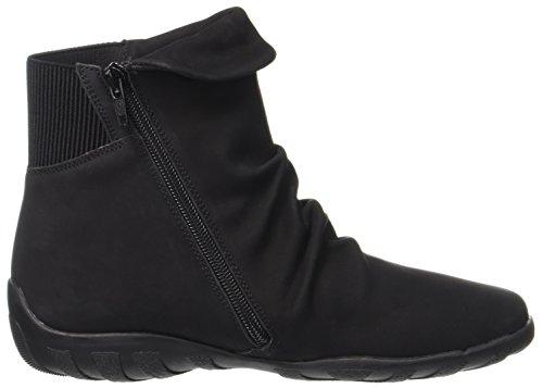 Remonte Dames R3448 Boots Black (zwart)