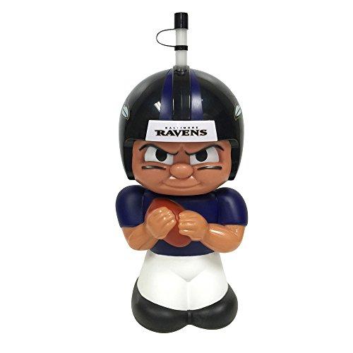 - TeenyMates NFL Big Sip Baltimore Ravens Cup