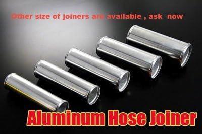 Autobahn88 CNC Aluminum Blow Off valve BOV Adapter Flange Hose Tube 1.35 inch 35mm fits for HKS SQV BOV Flange