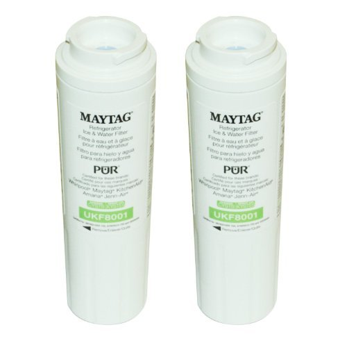 Maytag UKF8001 Pur Refrigerator Water Filter 1 (6-pack) Size: 6-pack Model: by Outdoor Sport