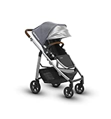 The CRUZ features all the amenities of a full-size stroller in a compact, lightweight design. Its narrow frame allows for maneuvering through doorways, small aisles or city sidewalks with ease. The 2017 collection features a new color palette...