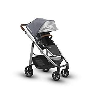 The CRUZ features all the amenities of a full-size stroller in a compact, lightweight design. Its narrow frame allows for maneuvering through doorways, small aisles or city sidewalks with ease. The 2017 collection features a new color palette and pre...