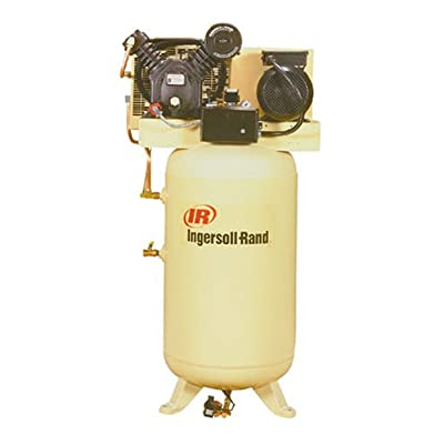 Ingersoll Rand C2475N7.5FP Type-30 Fully-Packaged Air Compressor