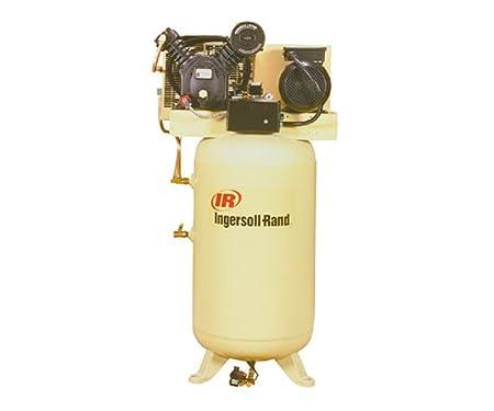 Ingersoll Rand C2475N7.5FP Type-30 Fully-Packaged Air Compressor