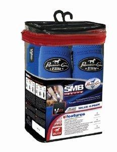 Professionals Choice VenTECH SMB Boots 4-PK Medium