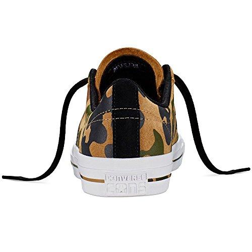 Converse One estrella Pro OX la zapatilla de deporte de arena Camo 151385C