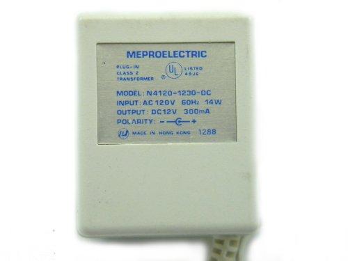 ac adapter 120v 60hz 14w - 2