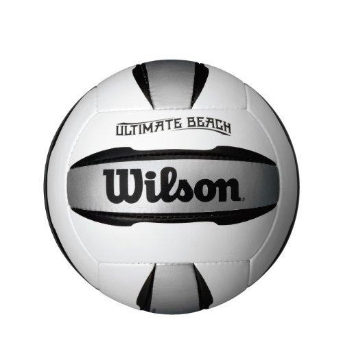 Wilson Ultime de Plage extérieur Volley-Ball Wilson Sporting Goods WTH4312ID
