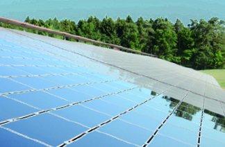 h/öherer Wirkungsgrad mehr Leistung f/ür 160 m/² Profi-Set Nano-Versiegelung und Reiniger f/ür Solar-Anlagen und PV-Module h/öhere Transmission