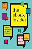 img - for The eBook Insider book / textbook / text book