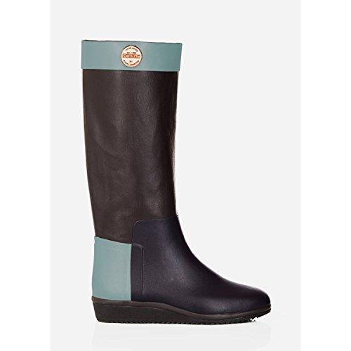 Nokian Tricolore Leg Marron Lundsten By ll124 En Bottes Footwear Julia loose Caoutchouc originals 78r7q