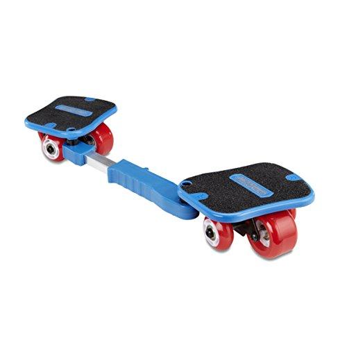 Freestyle Street - VIRO Rides Street Drifters – Freestyle Sideways Skates