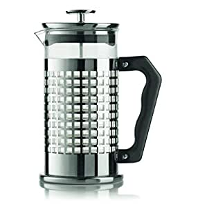 Amazon.com: Bialetti 06706 8-Cup French Press Coffee Maker ...