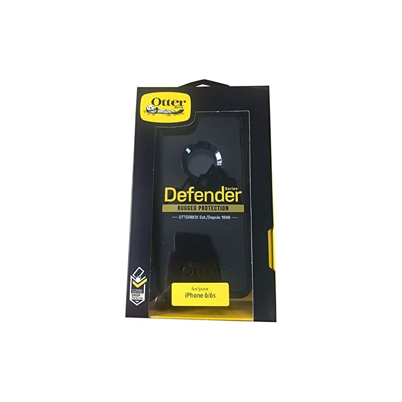 Otterbox Defender, Rugged Protection Cas