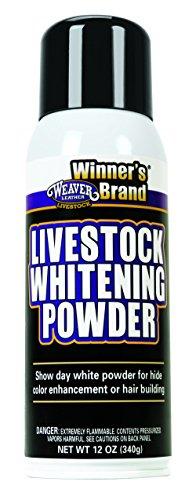 Weaver Leather Livestock Whitening Powder