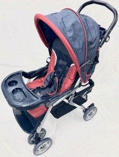 Combi Strollers Car Seats - Combi Perfect Match