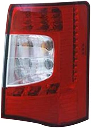 Partslink Number CH2521130 Unknown OE Replacement Chrysler Town /& Country Passenger Side Parklight Assembly