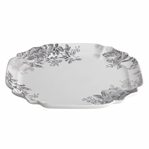 BonJour Dinnerware Shaded Porcelain Platter product image