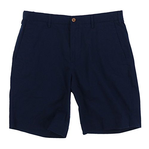 Polo Ralph Lauren Mens Stretch Classic Fit Chino Shorts (38, Navy) -