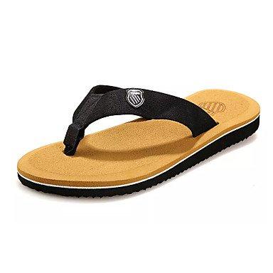 SHOES-XJIH&Donna Sandali Club scarpe in pelle di brevetto abiti estivi Hollow-out Stiletto Heel Nero 4 in-4 3/4in,Black,US8.5 / EU39 / UK6.5 / CN40