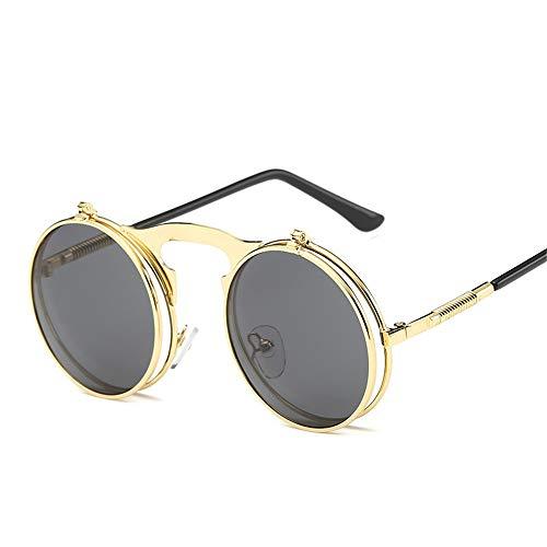 de de Gafas KOMNY de Gafas B polarizadas Clip de Hombres Gancho Sol Pesca B de Conducción Mujeres Aluminio de Gafas Clip y magnesio qwxa76q