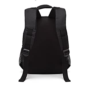 Camera Bags Professional Camera Backpacks for DSLR Mirrorless Cameras Lens Laptops Tripods Camcorders and other Accessories (Canon Eos Nikon Sony Fujifilm Olympus Panasonic Sony Samsung) (purple)