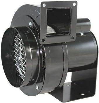 Ventilador centrífugo cy127 a2p2, 50 W: Amazon.es: Bricolaje y ...