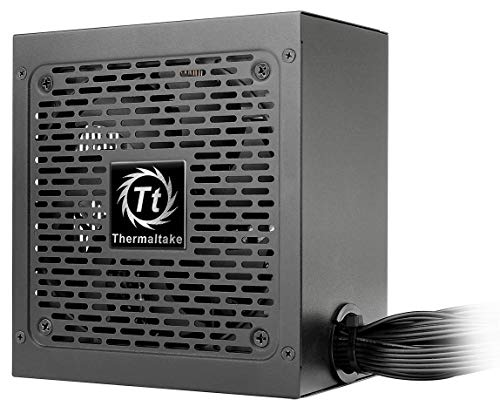 Thermaltake Smart BX1 550 W 80+ Bronze Certified ATX Power Supply