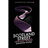 Scotland Street - Sensuele belofte: Edinburgh Love Stories - 7