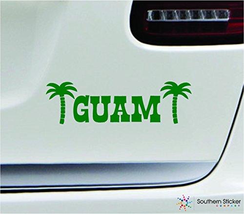 Guam Guard - 9