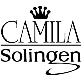 Camila Solingen CS13 Large Heavy Duty Toe Nail
