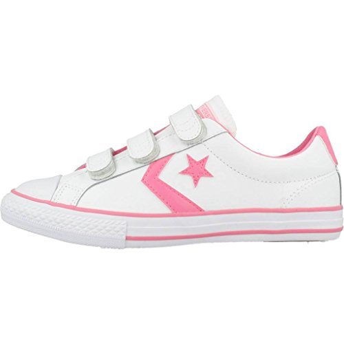CONVERSE ALL STAR White-Pink