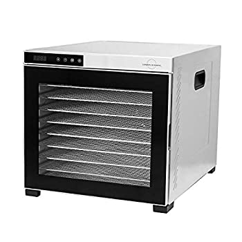 London Sunshine commercial grade food dehydrator